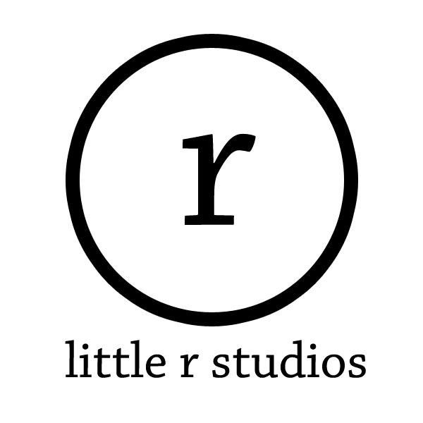 Little R Logo